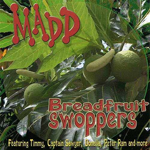 Breadfruit Swoppers