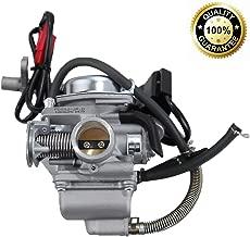 Carburetor for QUANTUM 150 150CC GO KART, CARBIDE 150 150CC GO KART, ZIRCON 150 150CC GO KART, HELIX 150 150CC GO KART