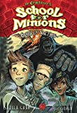 Gorilla Tactics: Dr. Critchlore's School for Minions #2