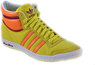 Adidas top ten hi sleek zapatillas moda mujer