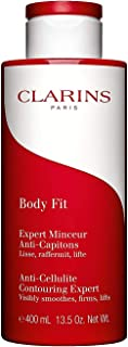 Clarins -Body Fit - Anti-Cellulite Contouring Expert - 13.5 Fl.oz. / 400ml