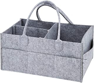 Other Baby Diaper Caddy Organizer Portable Large Diaper Caddy Tote Car Travel Bag