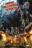Marvel Halloween-Horror - Rob Fee