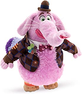 Inside Out Bing Bong Plush, 16-Inch