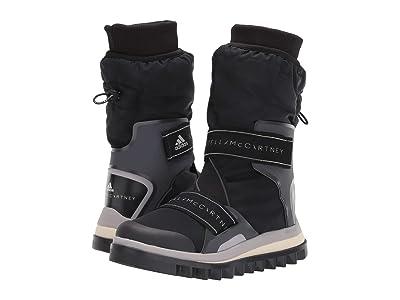 adidas by Stella McCartney Winterboot (Core Black/Pearl Grey/Night Steel) Women