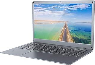 Pusokei Laptop Full HD de 14 Pulgadas, resolución FHD1920 × 1080, procesador Intel Apollo Lake N3350, Wi-Fi de Doble Banda...