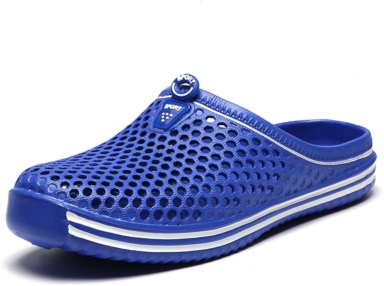 Slippers Unisex EVA Slipper Womens Mens Mules Clogs Slip On Garden shoes Beach Sandals
