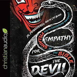 Empathy for the Devil cover art