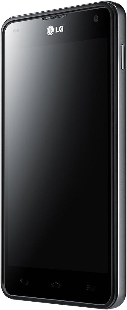 LG CCH-180 - Funda para LG E975 Optimus G, negro: Amazon.es ...