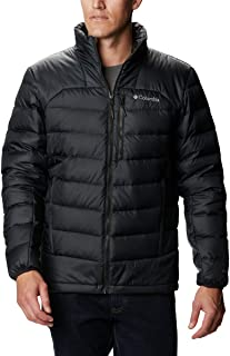 Men's Autumn Park Down Jacket
