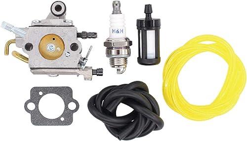 wholesale ApplianPar Carburetor Carb 1137-120-0606 11371200606 for Stihl MS193T MS193 outlet sale MS online sale 193 for Zama 805a outlet online sale