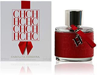 Perfume Ch 50ml Edt Feminino Carolina Herrera