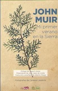 Mi primer verano en la Sierra (Spanish Edition)