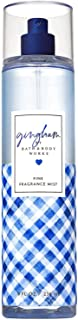Bath & Body Works GINGHAM Fine Fragrance Mist 236 ml