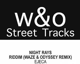 Night Rays (Original Mix)