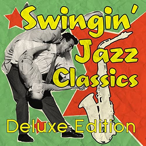 Various artists feat. Ella Fitzgerald, Louis Armstrong, Chubby Checker, Stan Kenton, Benny Goodman & Glenn Miller