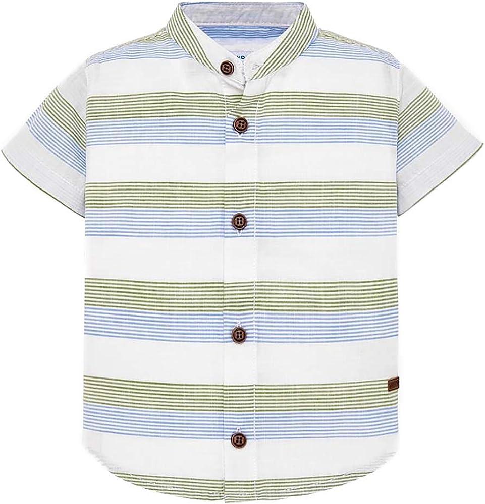 Mayoral Oregano Stirpe Shirt