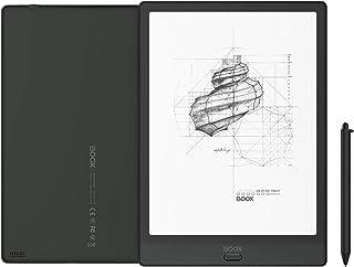 BOOX Note3 tablet 10,3 cala E-Book z systemem Android 10.0 światło przednie CTM 64 GB odcisk palca OTG WiFi BT