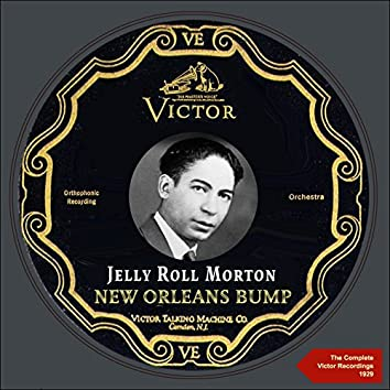 New Orleans Bump (The Complete Victor Recordings 1929)