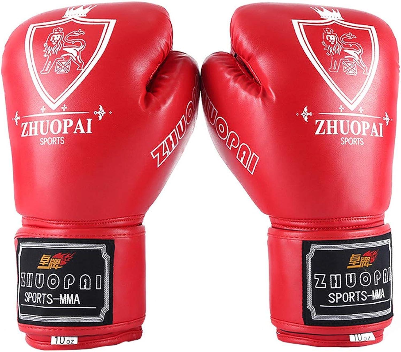 Shocly Boxhandschuhe Beruf MäNner Und Frauen Kind Erwachsener Kickboxen Boxen Muay B07NYZMPSY  Online-Shop