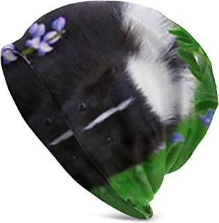 skunk hat pattern