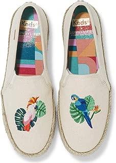 Keds Women's x SunnyLife Bird Double Decker Sneakers