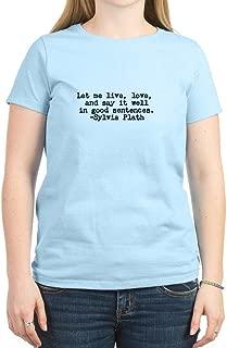 sylvia plath t shirt