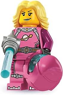 Lego Minifigures Series 6 - Intergalactic Girl