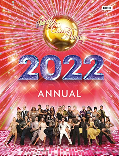 Official Strictly Come Dancing Annual 2022