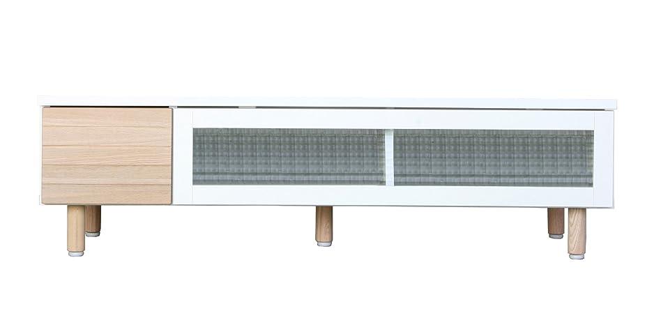インキュバスクラックポット母音大川家具 GART ローボード PLAIR (プレール) 120cm幅 [日本製]