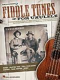 Fiddle Tunes For Ukulele (Book/Online Audio)