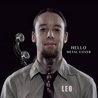 Best hello metal cover Reviews