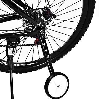 Ejoyous Cykel stödhjul för barn, justerbara träningshjul cykelstabilisatorer säkerhetsstöd hjul hjälphjul för barncyklar, ...