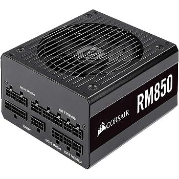 Corsair RM850-2019- 850W PC電源ユニット 80PLUS GOLD PS863 CP-9020196-JP