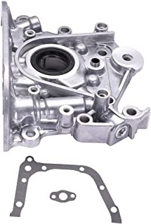 AUTOMUTO High Pressure Oil Pump 224-41929 Fit 989-1992 GEO Prizm LSI/GSI 1.6L DOHC 4AFE, 4AGE
