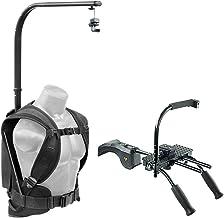 FLYCAM Flowline Professional Stabilizing Body Support for Camera Gimbals (3-7.5kg/6.6-16.5lb) | Stabilizer Vest for Video ...