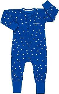 Bonds Baby Zippy - Terry Poodlette Zip Wondersuit