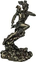 Veronese Design Hermes - Greek God of Travel, Luck and Commerce Statue