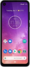 """$189 » Motorola One Vision w/Android One(128GB, 4GB RAM) 6.3"""" 21:9 Long Display, Dual 48MP Camera, US + Global 4G LTE GSM Factory..."""