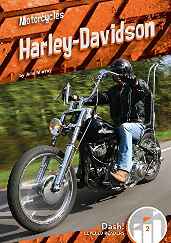 Harley-Davidson (Motorcycles)
