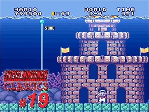 Clip: Lost Levels - Fantasy World