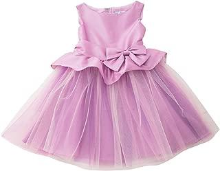 (キャサリンコテージ) Catherine Cottage 子供ドレスドレス 女の子 フォーマル 結婚式 フラワーガール グラデーションペプラムドレス