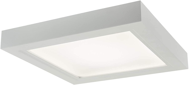 BROAN NuTone AER110LTK shopping safety Roomside Ventilation Trim Light with LED