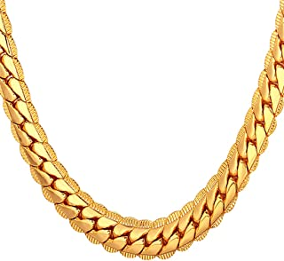 Best nice gold chains for sale Reviews