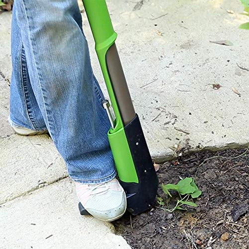 AMES 2917300 Steel Stand-Up Weeder, 40-Inch