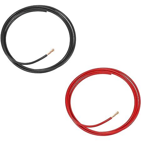 10m 2 5mm Kfz Kabel Litze Flry Elektronik