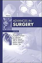Advances in Surgery, 2017