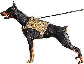 Amazon.es: arnés para perro police