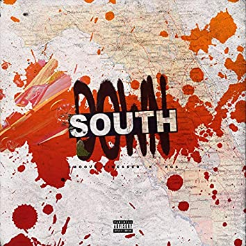Down South (feat. Kg6)
