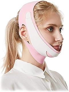 wsbdking Face-lift V Face Shaper Face-Lift Lifting Visage Gezicht Afslanken Verband Ontspanning Lift Verminder Dubbele Kin...